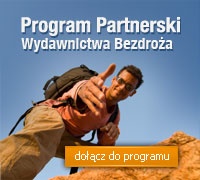 Program Partnerski księgarni bezdroza.pl