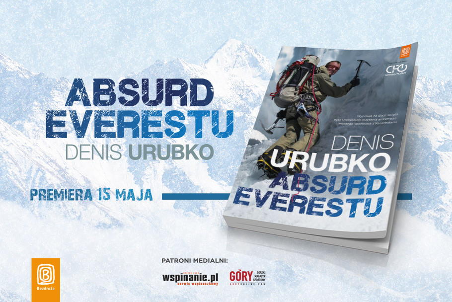 Denis Urubko, Absurd Everestu