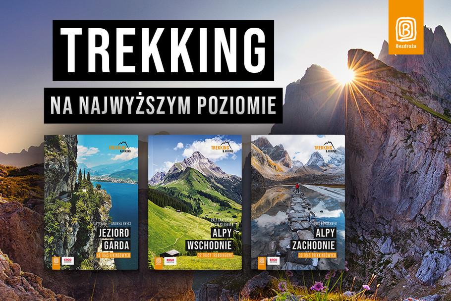 trekking&hiking