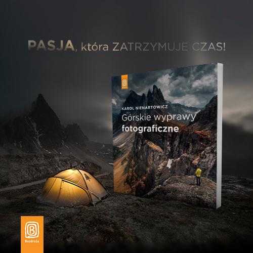 Górskie wyprawy fotograficzne, Bezdroża.pl