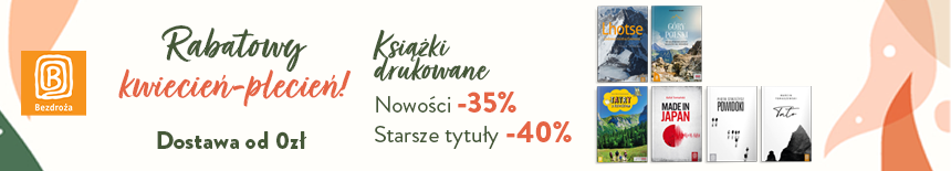 Selling bezdroza.pl