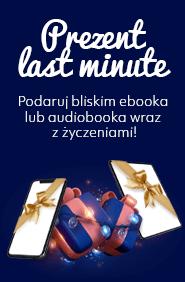 Prezenty last minut w księgarni dlabystrzakow.pl