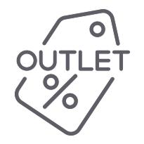 Outlet ikona