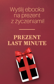 Prezenty last minute w księgarni ebookpoint.pl