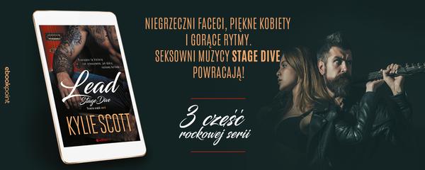 Okladka - https://ebookpoint.pl/ksiazki/lead-stage-dive-kylie-scott,leadd3.htm#format/e