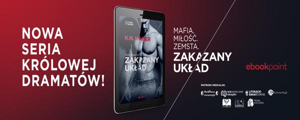 Okladka - https://ebookpoint.pl/ksiazki/zakazany-uklad-k-n-haner,zaukla.htm