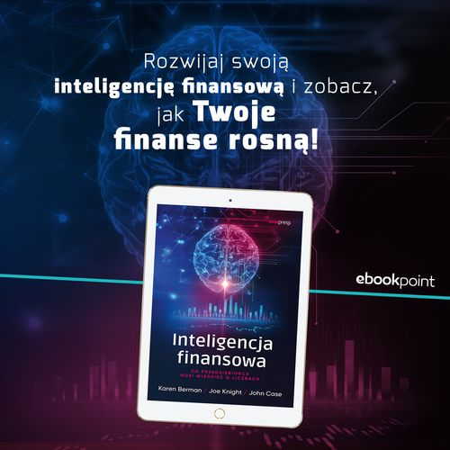 inteligencja finansowa premiera