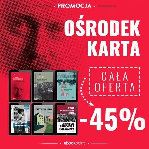 OŚRODEK KARTA / -45%