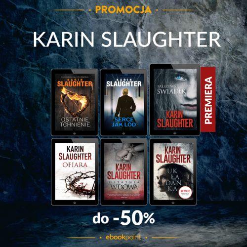 karin slaughter harper collins
