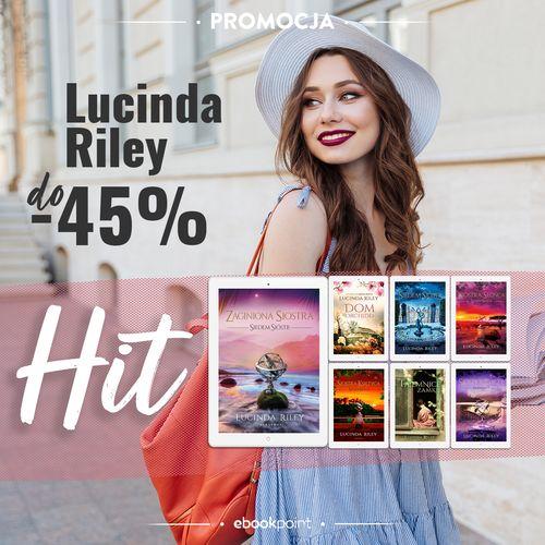 Lucinda Riley [do -45%]
