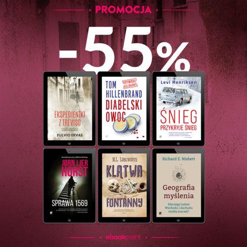TOP50 Wydawnictwa Smak Słowa / -55%