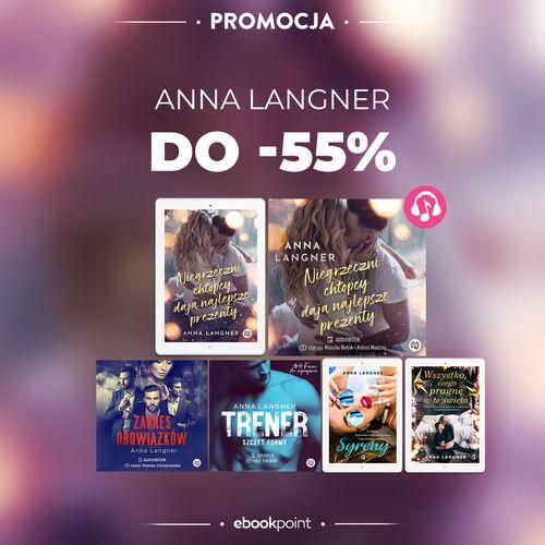 wydawnictwo kobiece anna langner