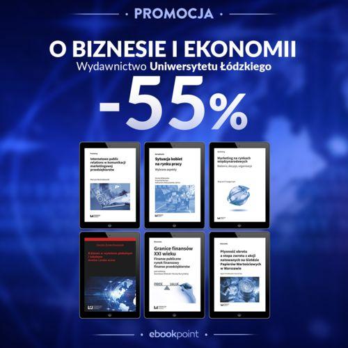 wydawnictwo uniwersytetu łódzkiego biznes i ekonomia