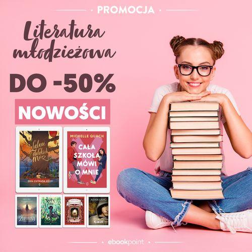wydawnictwo literackie literatura młodzieżowa