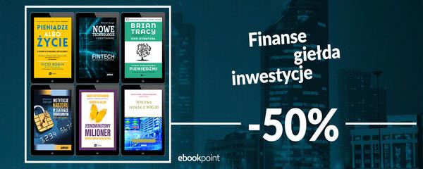 Finanse, giełda, inwestycje - MT Biznes