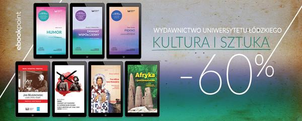 Wydawnictwo Uniwersytetu Łódzkiego - Kultura i sztuka