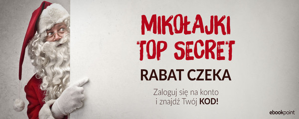 MIKOŁAJKI - TOP SECRET [RABAT CZEKA]