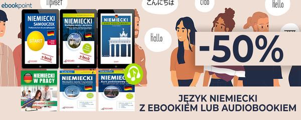 edgard ebooki i audiobooki język niemiecki