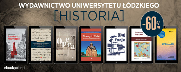 wydawnictwo uniwersytetu łódzkiego historia