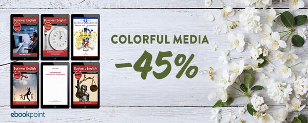 colorful media cała oferta