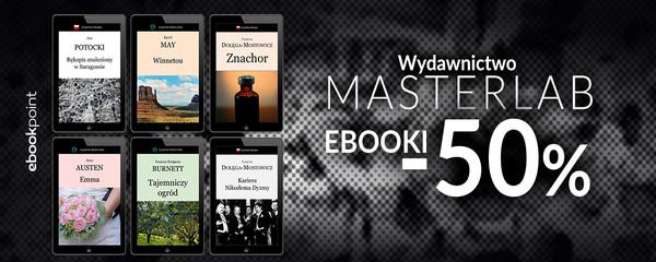 wydawnictwo masterlab