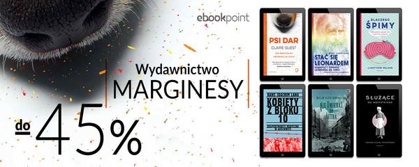 Marginesy Literatura faktu i biografie