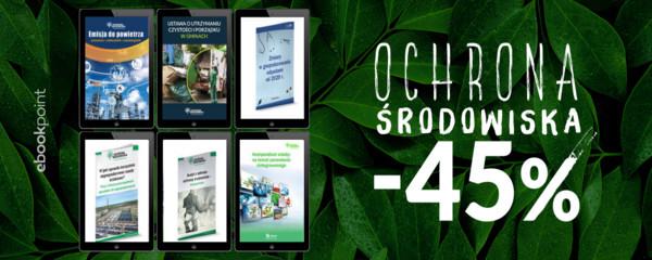 ochrona środowiska wiedza i praktyka