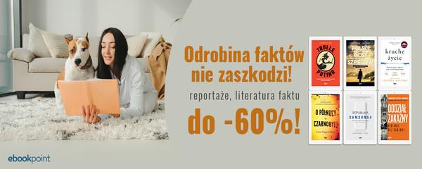 sqn reportaże i literatura faktu