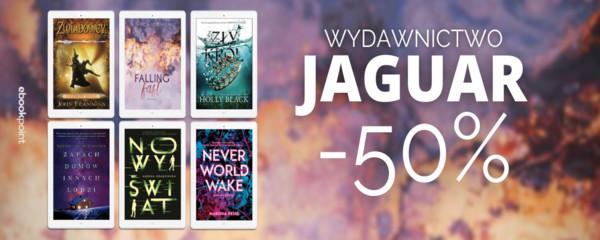 jaguar wydawnictwo