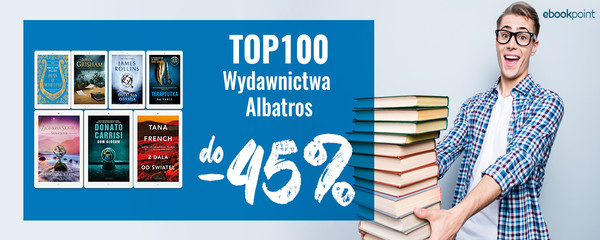 top100 albatros