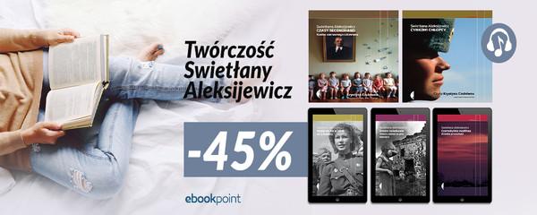 wydawnictwo czarne swietłana aleksijewicz
