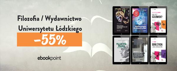Wydawnictwo Uniwersytetu Łódzkiego filozofia