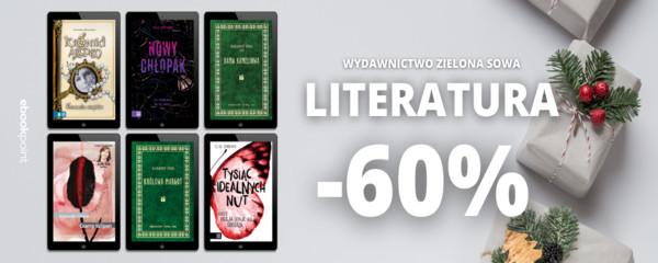wydawnictwo zielona sowa literatura
