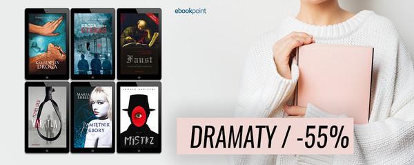 novae res dramaty