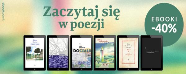 poezja wydawnictwo literackie