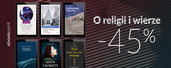 O religii i wierze Wydawnictwo w Drodze