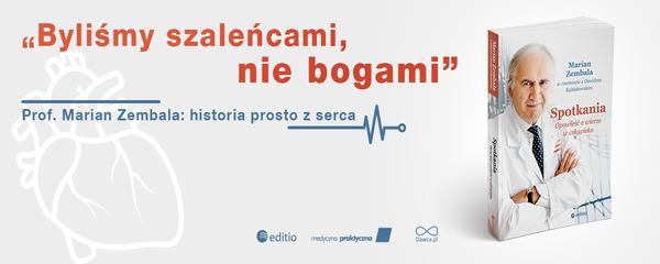 Okladka - https://ebookpoint.pl/ksiazki/spotkania-opowiesc-o-wierze-w-czlowieka-dawid-kubiatowski-marian-zembala,spotka.htm