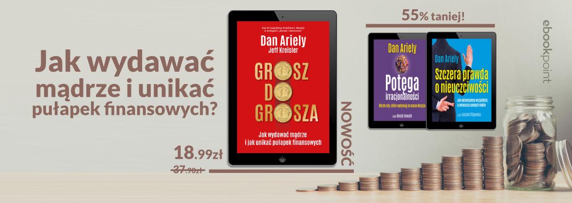 Promocja Promocja na ebooki Jak wydawać mądrze i unikać pułapek finansowych?