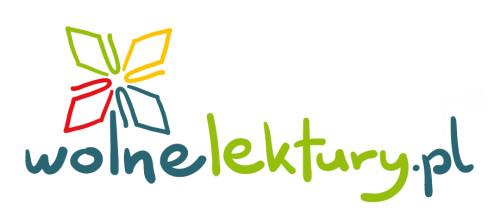 Logo biblioteki Wolne Lektury