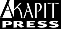 Logo - Akapit Press