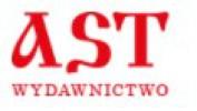 Logo - AST Wydawnictwo