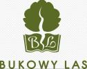 Logo - Bukowy Las