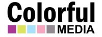 Logo - Colorful Media