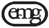 Logo - EMG