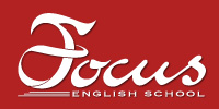 Logo - Focus English School