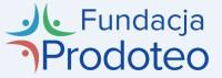 Logo - Fundacja Prodoteo
