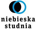 Logo - Niebieska Studnia