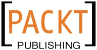 Logo - Packt Publishing