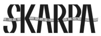 Logo - Skarpa Warszawska