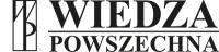 Logo - Wiedza Powszechna